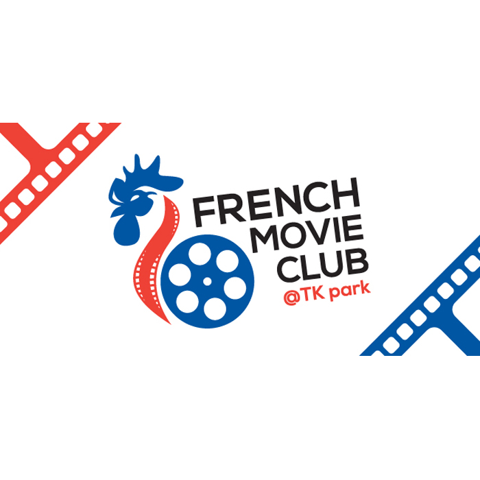 French Movie Club @TK park