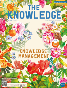 The Knowledge vol.7